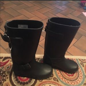 Justice Rain Boots